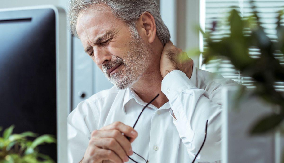 Cranio-Sacrale Therapie